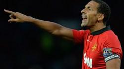 "Ferdinand sắp bị ""tống cổ"" khỏi M.U?"