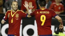 Điểm mặt các đại gia châu Âu chính thức đoạt vé dự World Cup