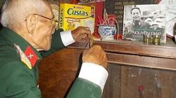 Chiến sĩ Điện Biên đánh giặc bằng dao cùn, súng cũ