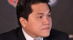NÓNG: Tỷ phú Indonesia đổ 475 triệu USD mua Inter Milan