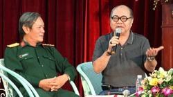 NSND Đoàn Dũng rơi nước mắt nhớ về Đại tướng Võ Nguyên Giáp