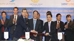 Tư vấn Pháp giúp NH Bưu điện Liên Việt mở rộng về nông thôn