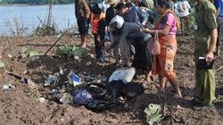 Tang thương  bên dòng Mekong