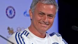 """Mourinho tiết lộ """"bí kíp"""" dùng người tại Chelsea"""