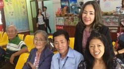4 người Việt trong vụ máy bay rơi và bức ảnh định mệnh trên FB