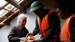 Quảng Bình: Hạn chế họp để giúp dân khắc phục hậu quả lũ lụt