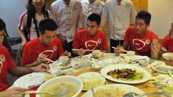 Hương vị Việt và thành công của U19 Việt Nam