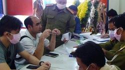 Hôm nay, cả nước Lào mặc niệm các nạn nhân vụ rơi máy bay