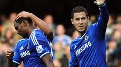 Chelsea ngược dòng ấn tượng vùi dập Cardiff 4-1