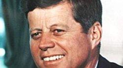 Não của Kennedy bị đánh cắp để quảng bá sách?