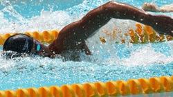 SỐC: VĐV bơi lội Mỹ chết trong khi... thi đấu