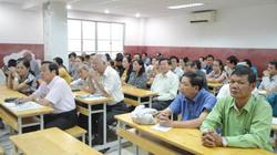 """Lùm xùm tại Trường ĐH Hùng Vương TP.HCM: Bộ GD-ĐT chính thức… """"xé rào"""""""