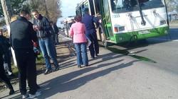 Đánh bom xe buýt tại Nga, 6 người thiệt mạng
