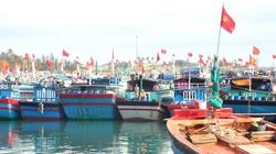 Quảng Ngãi: Thêm 1 tỷ đồng cho Quỹ Hỗ trợ ngư dân