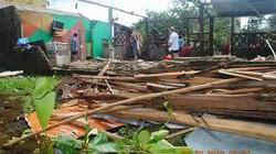 Không để dân đói sau bão lũ