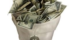 Nổi cộm tội phạm về ngân hàng trong năm 2013
