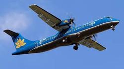 Vietnam Airlines sử dụng ATR72 trên những chặng bay nào?