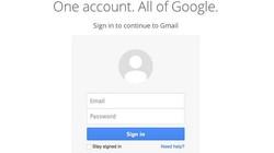Google thay đổi giao diện Gmail