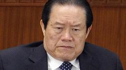 Điều tra đặc biệt cựu Ủy viên Thường vụ Bộ Chính trị ĐCS Trung Quốc?