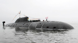 Ấn Độ chi tiền tấn để thuê thêm tàu ngầm hạt nhân