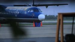 Ông Đinh La Thăng chỉ đạo kiểm tra toàn diện đội bay ATR 72