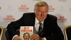 """""""Toàn tập"""" tự truyện của HLV Ferguson: Beckham suýt """"tẩn""""... Sir Alex"""