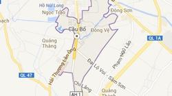 Thanh Hóa: Chủ tịch phường cho thuê đất trái luật