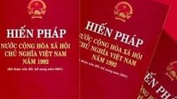 Sự hoàn thiện của bản Hiến pháp 1992