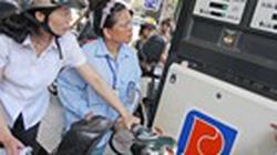 Yêu cầu giữ ổn định giá xăng dầu