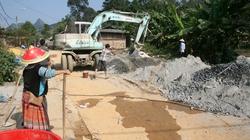 Si Ma Cai (Lào Cai): Mở mới 19 tuyến đường nông thôn
