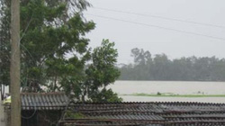 T.Ư Hội nông dân thăm hỏi nhân dân vùng bão lũ