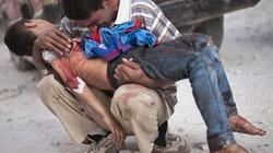 Tội ác tột cùng ở Syria