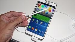 """Samsung """"cho không"""" Galaxy Note 3 phiên bản đặc biệt"""