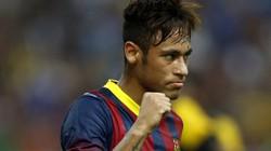 """Neymar nóng lòng muốn """"hạ sát"""" Real tại El Clasico"""