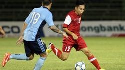 """U21 Việt Nam đoạt chức vô địch sau loạt """"đấu súng"""" nghẹt thở"""