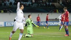 Aguero rực sáng trên đất Nga, Man City ẵm trọn 3 điểm