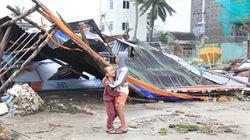 Hậu bão số 11: Thiệt hại về người và tài sản tiếp tục tăng