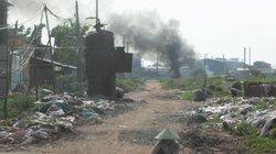 46% số làng nghề bị ô nhiễm