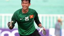 Tấn Trường trở lại ĐTVN dự vòng loại Asian Cup