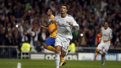 Người hùng Ronaldo giúp Real hạ sát Bà đầm già