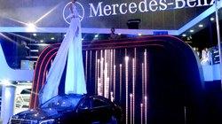Nhìn từ Vietnam Motorshow 2013:  Các ông lớn đang chỉ huy?