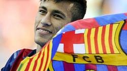"Barcelona mất ""tiền tấn"" nếu Neymar vượt mặt... Messi"
