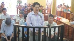 Phiên tòa xét xử lập khu dân cư trái phép ở An Giang: Đổ thừa do Phòng công chứng