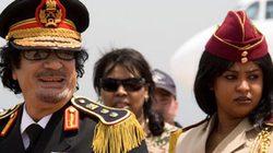 Sự thật ghê tởm ở hậu cung Gaddafi