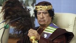 Ông Gaddafi đang ẩn náu ở Guinea Xích đạo?