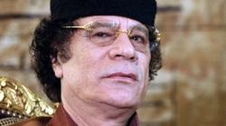 SỐC: Gaddafi còn sống, thế giới đã bị lừa?