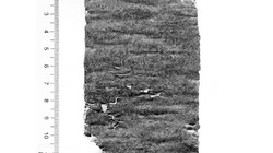 SỐC: Phát hiện mảnh bùa cổ có lời nguyền ma thuật ở Jerusalem