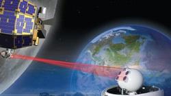 NÓNG: NASA thu lợi từ việc truyền laser lên Mặt trăng thế nào?