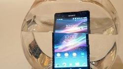 Sony hứa hẹn tung Xperia Z1S và Xperia Tianchi
