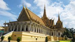 Campuchia - Vùng đất cho những người đam mê khám phá